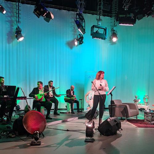 Alev Tan Band